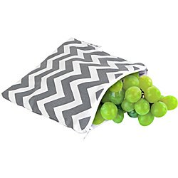 Small travel food bag for your healthy snacks.